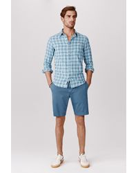 Faherty Brand Beach Shorts - Lyst