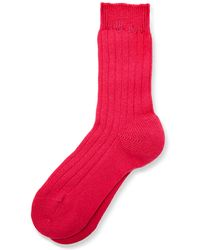 Pantherella | Womens Tabitha Ankle Cashmere Sock | Lyst