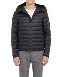 Moncler Down-quilted Dijon Jacket - Lyst