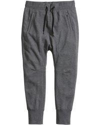 H&M Sweatpants - Lyst