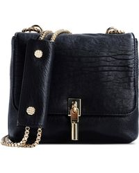 Elizabeth And James Small Leather Bag - Lyst
