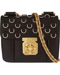 Chlo¨¦ Elsie | Shop Chlo¨¦ Elsie Bags On Lyst.com