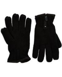 G-star Raw Ribbed Gloves - Lyst
