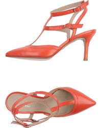 Orciani Sandals - Lyst