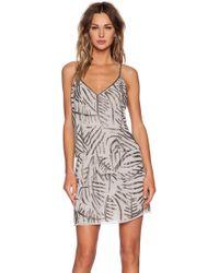 Deby Debo Ventura Sequin Dress - Lyst