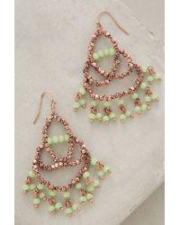 Anthropologie Patang Earrings - Lyst