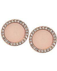 Michael Kors - Mkj4329791 Ladies Earrings - Lyst