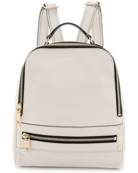 Milly Riley Backpack - Black - Lyst