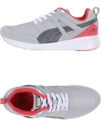 Puma Low-Tops & Trainers - Lyst