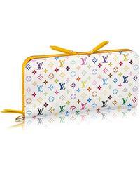 Louis Vuitton Insolite Wallet - Lyst