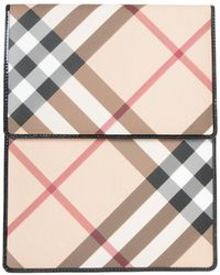 Burberry K Ipad Sheath - Lyst