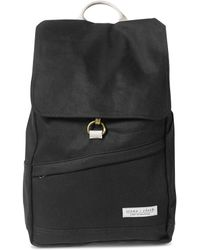 Stone + Cloth - Black Benson Backpack - Lyst