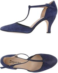 Repetto Pump - Lyst