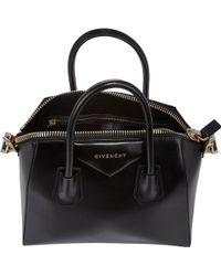Givenchy Small Antigona Duffel - Lyst