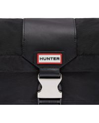 HUNTER - Original Nylon Camera Bag - Lyst