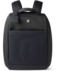Dunhill Traveller Mesh and Canvas Rucksack - Lyst