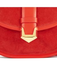 Matthew Williamson - Women's Mini Cross Body Bag - Lyst