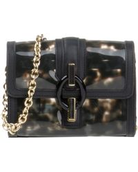 Diane von Furstenberg Under-Arm Bags black - Lyst