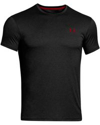 Under Armour Heatgear Flyweight Undershirt - Lyst