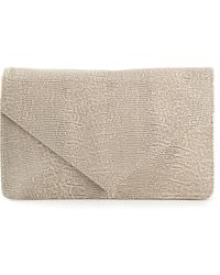 By Malene Birger Koonia Clutch - Lyst