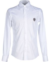 Gianfranco Ferré - Shirt - Lyst