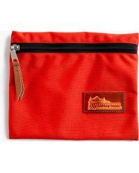 J.Crew - Kletterwerks Medium Flat Bag - Lyst