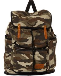 Vans The Chambers Backpack - Lyst