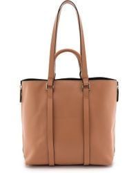 CoSTUME NATIONAL - Large Shopping Bag - Lyst