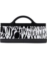Missoni Handbag - Lyst