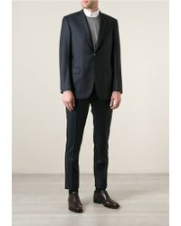 Brioni Classic Two Piece Suit - Lyst