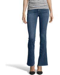 James Jeans | Voyage Denim 'nuboot' Classic Bootcut Jeans | Lyst
