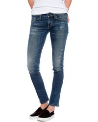 Citizens Of Humanity Racer Jeans - Lyst