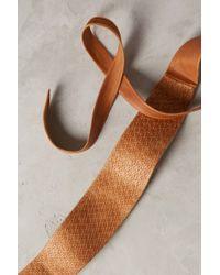 Ada - Lantana Wrap Belt - Lyst