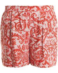 Day Birger et Mikkelsen - Fresco Shorts - Lyst