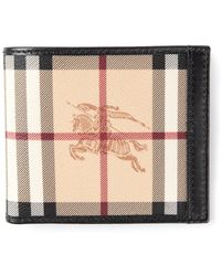 Burberry Brit Classic Wallet - Lyst