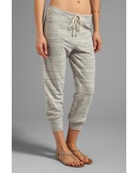 Kain - Raylon Sweatpants in Gray - Lyst