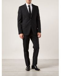 Valentino Drop 7 Suit - Lyst