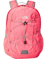 The North Face Happy Camper (Youth) pink - Lyst