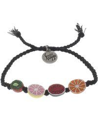 Venessa Arizaga | Exclusive Fruit Anklet Bracelet | Lyst