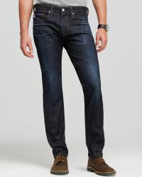 Ag Adriano Goldshmied Ag Adriano Goldschmied Jeans Matchbox Slim Fit in 2 Years Denim - Lyst