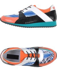 Kenzo Low-Tops & Trainers - Lyst