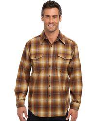 Pendleton Ls Guide Shirt - Lyst
