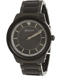 Brighton - Carpenteria Timepiece - Lyst