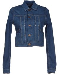 Twenty 8 Twelve Denim Outerwear - Lyst