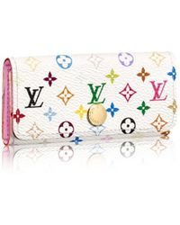 Louis Vuitton 4 Key Holder - Lyst