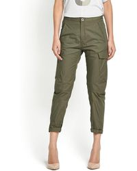 G-star Raw Tycho Battle Tapered Trousers - Lyst