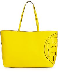Tory Burch All-T East-West Tote Bag - Lyst