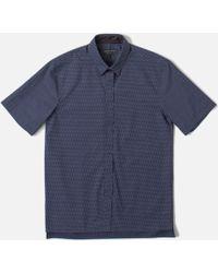 Rag & Bone Casper Shirt - Lyst