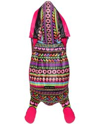 Manish Arora Candy Ice Padded Nylon Backpack - Lyst