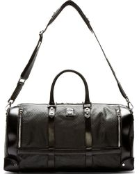 Diesel Black Trip with The Brave Travel Bag - Lyst